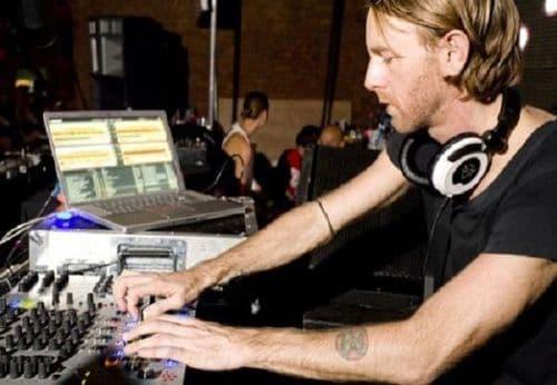 Richie Hawtin Live Techno & Tech House DJ-Sets DVD Compilation (2006 - 2011)
